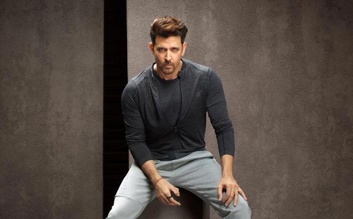 "Hrithik Roshan Urges People To Avoid Train Journeys Amid Coronavirus Widespread: ""Do Not Put Yourself & Your Co-Passengers At Risk"""