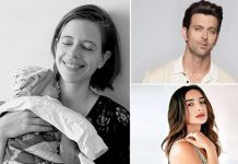Hrithik Roshan, Patralekhaa & Others Can't Get Enough Of Kalki Koechlin's Daughter Sappho In The Actress' Latest Post