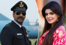 Bhuj: The Pride Of India: Ihana Dhillon To Play Mother In Ajay Devgn's Period Drama