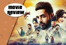 Ik Sandhu Hunda Si Movie Review
