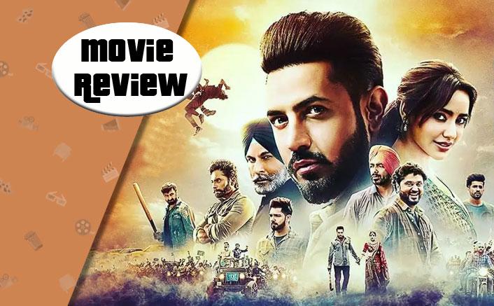 Ik Sandhu Hunda Si Movie Review: Not 'Ek Tha Tiger', But Gippy Grewal Starrer Will Remind You Of 'Hashar' & '3 Idiots'