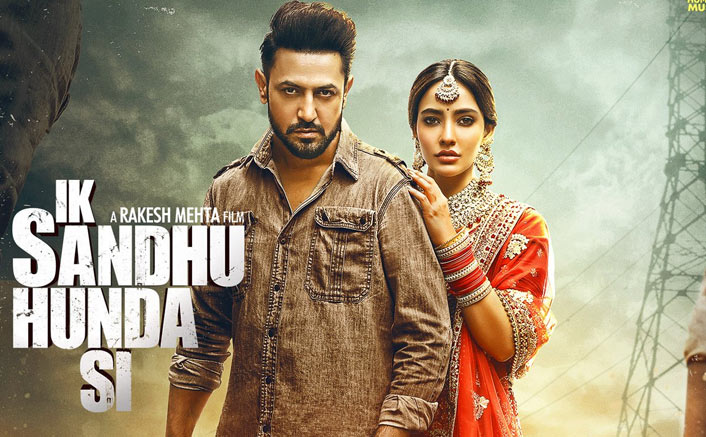 Ik Sandhu Hunda Si Movie Review: Not 'Ek Tha Tiger', But Gippy Grewal Starrer Will Remind You Of 'Hashar' & '3 Idiots'