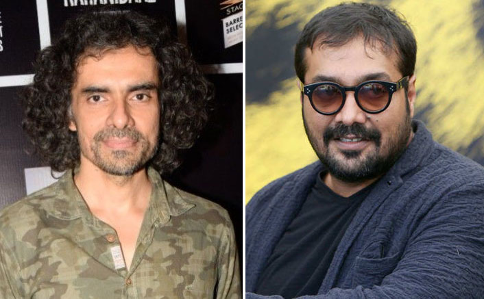Anurag Kashyap To Join Imtiaz Ali Discussing The Scope Of His Career At IFFLA