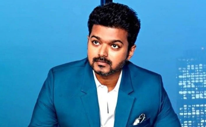 Income Tax Officials Raid Thalapathy Vijay's Residence & Properties In Chennai