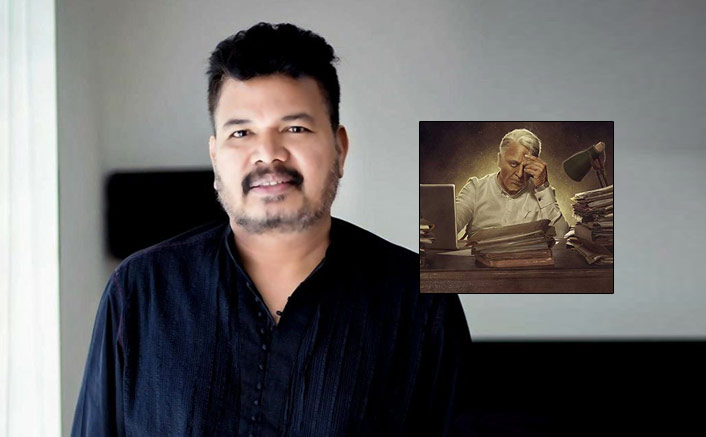 'Indian 2' director announces Rs 1 cr for accident victims