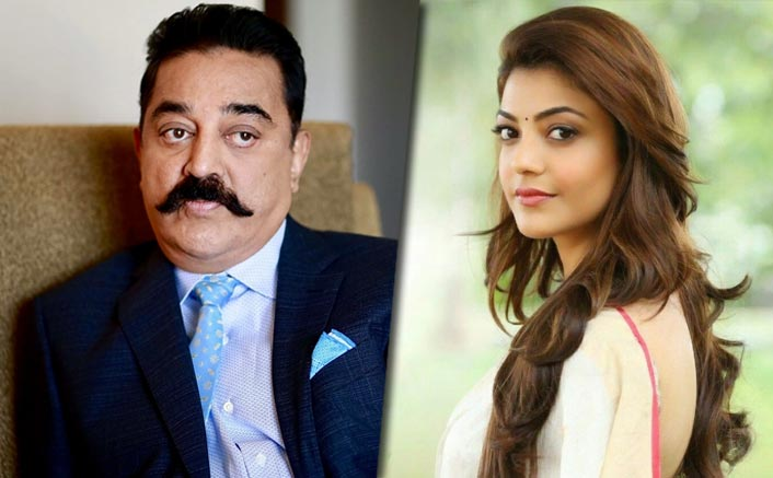 Indian 2 Accident: Major Mishap On Sets Leads To 3 Deaths; Kamal Haasan & Kajal Aggarwal Express Grief