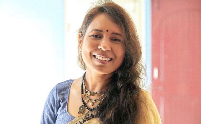 Indian filmmaker Rima Das is on Berlin 14 Plus jury