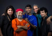 Indian Ocean: No way of monetising music except live shows