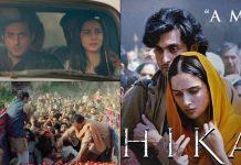 International director James Cameron reacts to Vidhu Vinod Chopra's 'Shikara' calls it a masterpiece