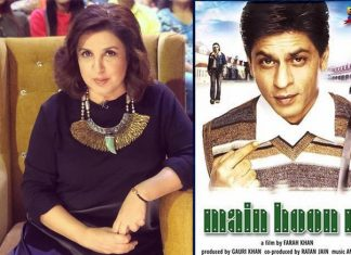 Is The Sequel To Shah Rukh Khan Starrer Main Hoon Na Not On Cards Anymore? Director Farah Khan Clarifies