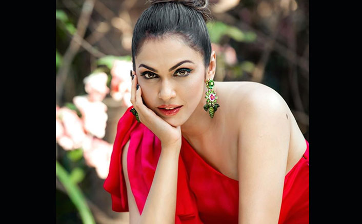 "Isha Koppikar On Her Cop Avatar In Upcoming Web Show: ""She Is Not Abusive & Loud"""