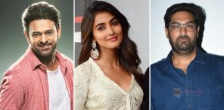 Jaan: Kunaal Roy Kapur Joins The Star Cast Of Prabhas & Pooja Hegde's Period Romantic Drama?