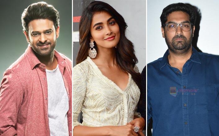 Jaan: Kunaal Roy Kapur Joins The Star Cast Of Prabhas & Pooja Hegde's Period Romantic Drama?