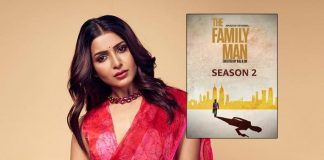 Jaanu Star Samantha Akkineni Opens Up About Her Role In Family Man 2
