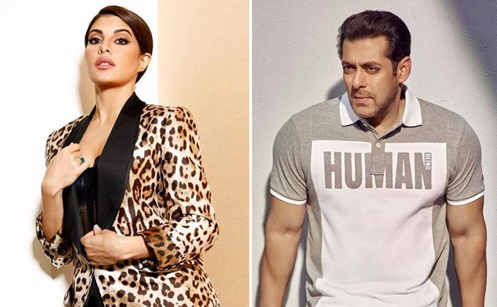 From Bigg Boss 13 To Film Shoots, Salman Khan's THIS Secret Has Now Been Revealed By Jacqueline Fernandez!