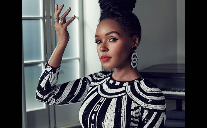 Janelle Monae suffering from mercury poisoning