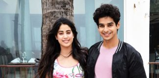 Janhvi Kapoor & Ishaan Khatter Finally Call It Quits Because The Dostana 2 Actress Is Embarrassed Of Him?