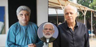 Javed Akhtar Calls PM Narendra Modi Fascist, Mahesh Bhatt Says Hating Muslim Is BJP's Lifeline