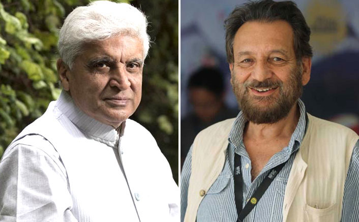 Javed Akhtar Lashes Out At Shekhar Kapoor For Being Miffed About Mr. India 2