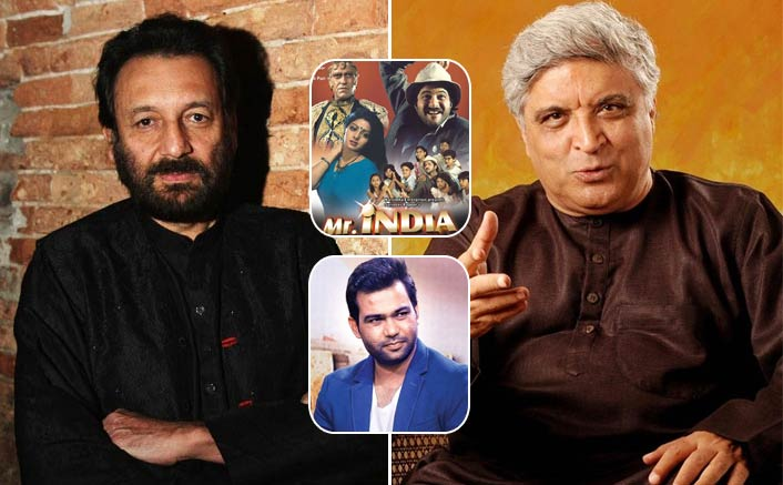 """Javed Akhtar To Shekhar Kapur On Mr. India 2 Remake: """"It Wasn't Your Idea. It Wasn'tYour Dream"""""""