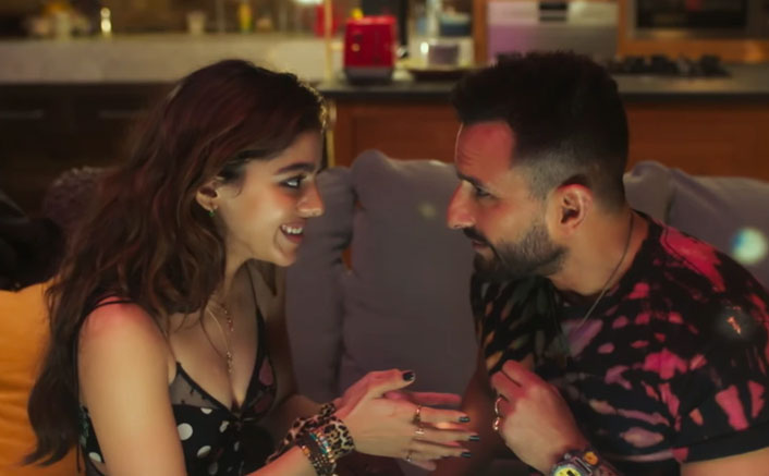 Jawaani Jaaneman Box Office Day 3 Early Trends: Witnesses A Further Jump!