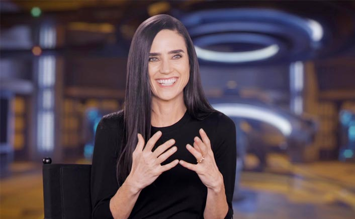 Jennifer Connelly: There's no room for independent production