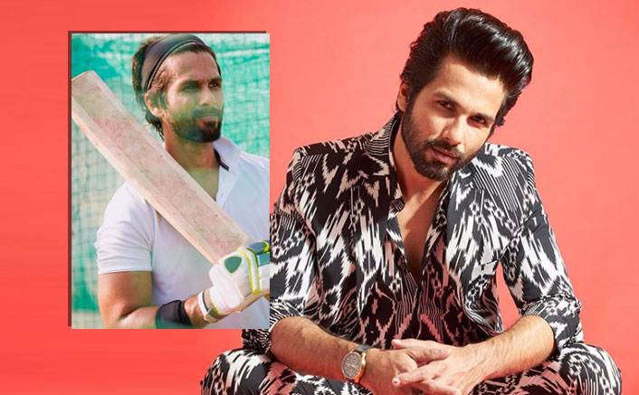CONFIRMED! Post Jersey, Shahid Kapoor To Be Seen In An Action Avatar