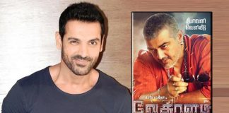 John Abraham To Star IN Hindi Remake Of Thala Ajith's Vedalam?