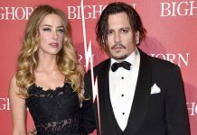 Johnny Depp VS Amber Heard Gets UGLY As Former's Abusive Comments Get Revealed