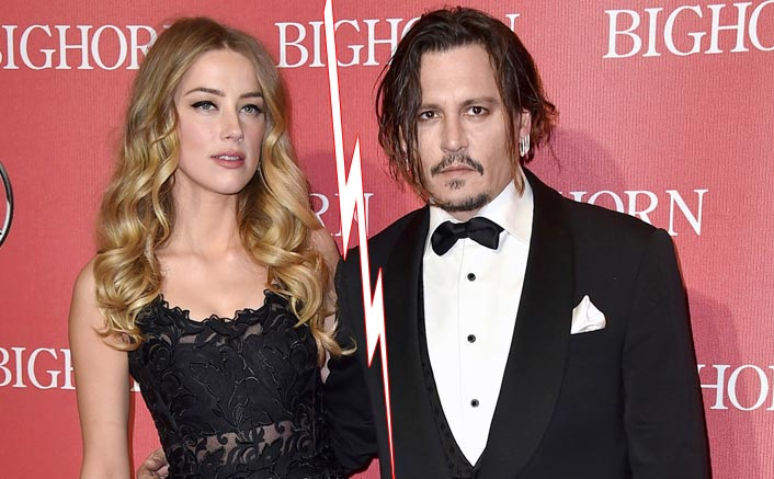 Amber Heard vs. Johnny Depp