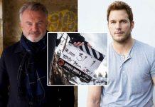 Jurassic World 3: Chris Patt-Sam Neill Starrer Gets A NEW Title; Deets Inside