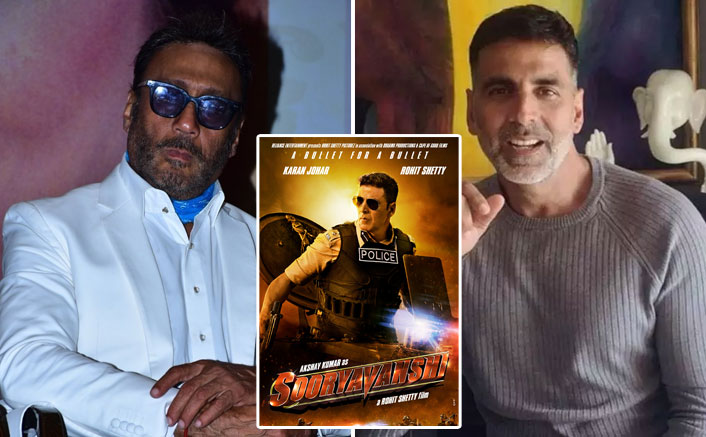 Just In: Jackie Shroff A Part Of Akshay Kumar's Sooryavanshi