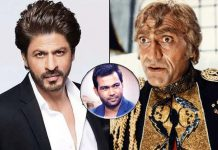 JUST IN! Shah Rukh Khan Turns Down Mogambo's Role In Ali Abbas Zafar's Mr. India 2!