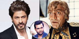 JUST IN! Shah Rukh Khan Turns Down Mogambo's Role In Ali Abbas Zafar's Mr. India 2!