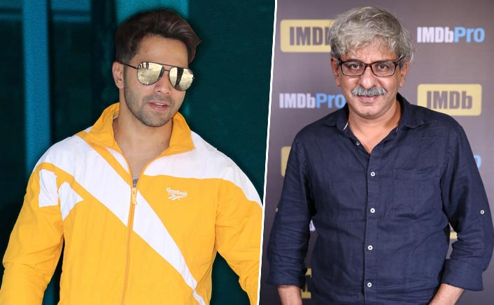 JUST IN! Varun Dhawan Reunites With Badlapur Director Sriram Raghavan After 5 Years