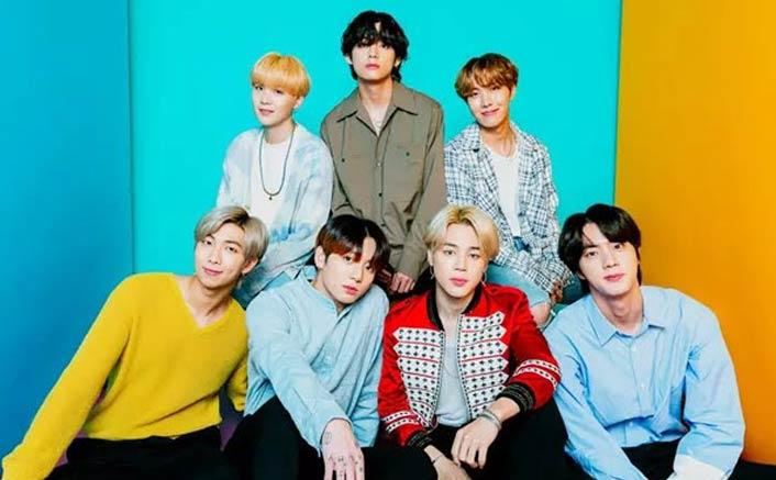K-pop superband BTS cancels Korea gigs amid coronavirus scare