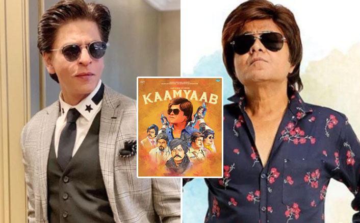 "Sanjay Mishra On Shah Rukh Khan Backing Up Kaamyaab: ""The Level Of Energy He Brings..."""