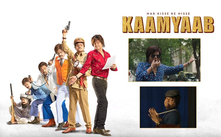 Here's What Makes Sanjay Mishra's Shah Rukh Khan Backed Film Kaamyaab 'Very Special'