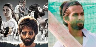 Shahid Kapoor's Kabir Singh Magic To Be Recreated With Jersey! Here's How