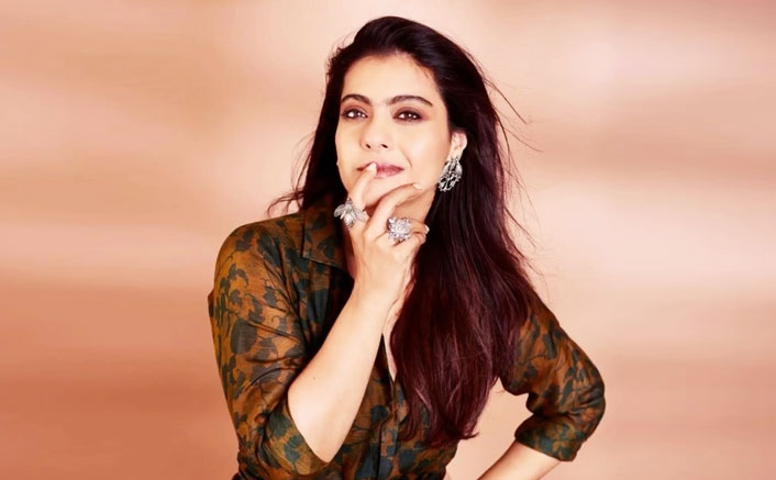 Kajol: Looking at the future which isn't so far away