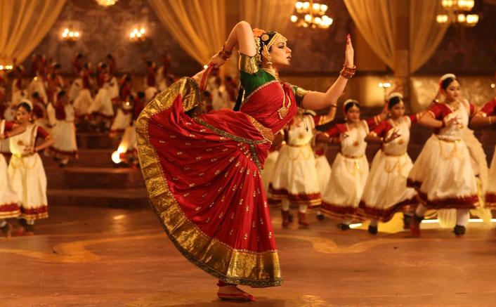 Kangana Ranaut: 'Jayalalithaa longed for a family, for a child; I share similarities with her'