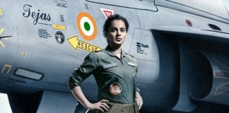 Tejas NEW Still Ft. Kangana Ranaut On 'How's The Hype?': BLOCKBUSTER Or Lacklustre?