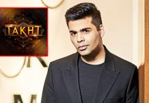Karan Johar Talks About Making Takht At A Time When Islamophobia Is At Its Peak In The Country, Watch