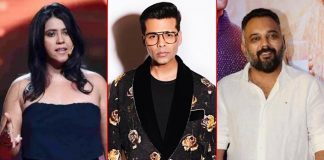 Karan Johar's Dharma, Ekta Kapoor's Balaji & 5 Other Production Houses Come Under Income Tax Department Radar