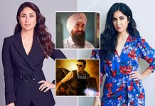 Kareena Kapoor Khan & Katrina Kaif - The Prominent Force Is All Set To Return With Laal Singh Chaddha & Sooryavanshi!