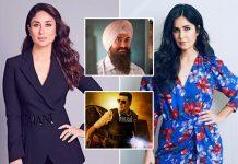 Kareena Kapoor Khan & Katrina Kaif - The Prominent Force Is All Set To Return With Laal Singh Chaddha & Sooryavanshi!