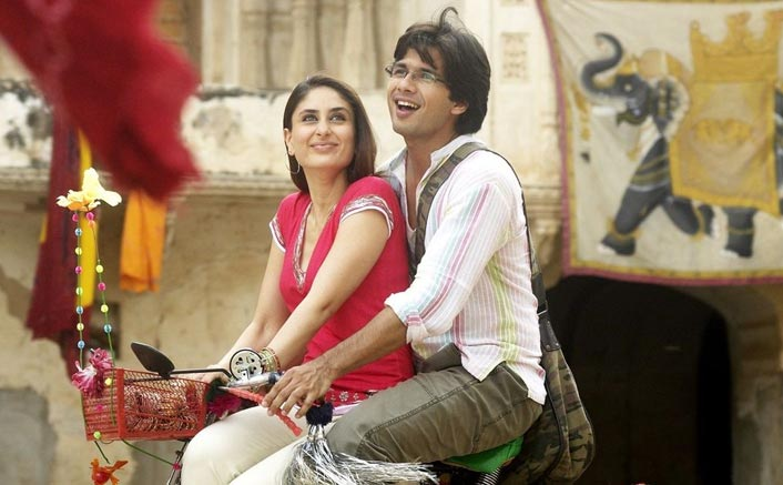 Aditya & Geet From Jab We Met