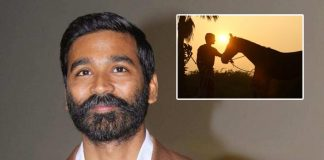 Karnan Update: Dhanush Wraps Up Second Schedule Of Mari Selvaraj's Action Drama