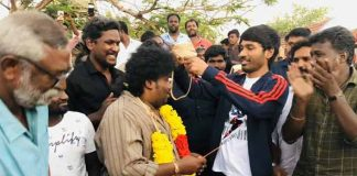Karnan: Yogi Babu Receives A Special Marriage Gift From Dhanush On Sets Of Their Action Drama