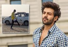 Bhool Bhulaiyaa 2: Kartik Aaryan Beats The Rajashthani Chill With Some Killer Soccer Skills